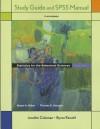 Study Guide for Statistics for the Behavioral Sciences - Susan Nolan, Thomas Heinzen