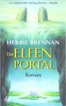 Das Elfenportal (Faerie Wars, #1) - Herbie Brennan, Frank Böhmert