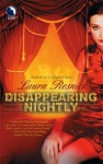 Disappearing Nightly - Laura Resnick