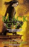 Black City - Christina Henry