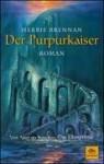 Der Purpurkaiser (Faerie Wars, #2) - Herbie Brennan, Frank Böhmert