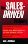 Sales Driven Company - Jack L. Matthews