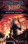 Medium Talent - Forbes West