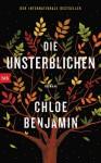 Die Unsterblichen: Roman - Chloe Benjamin, Norbert Möllemann, Charlotte Breuer