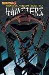 Adolescent Radioactive Black Belt Hamsters #4 (Adolescent Radioactive Black Belt Hamsters Vol. 1) - Keith Champagne, Tom Nguyen