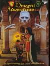 The Deryni Adventure Game - Aaron Rosenberg, Ann Dupuis, Melissa Houle
