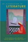 An Introduction to Literature, 12th Edition - William E. Cain
