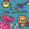 Zoo Do's and Don'ts - Todd Parr