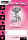 Read Write Inc. Phonics: Get Writing!: Pink Book 3 - Ruth Miskin