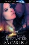 Night Encounters - Lisa Carlisle
