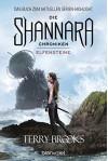 Die Shannara-Chroniken - Elfensteine: Roman - Terry Brooks, Mechtild Sandberg-Ciletti