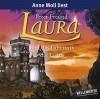 Laura und das Labyrinth des Lichts: Laura - Teil 6. Lesung (Lübbe Audio) - Peter Freund, Anne Moll