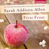 First Frost - Sarah Addison Allen, Susan Ericksen