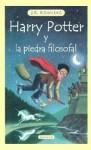 Harry Potter y la Piedra Filosofal - J.K. Rowling