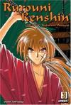 Rurouni Kenshin, Volume 3 - Nobuhiro Watsuki