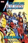 Avengers Assemble, Vol. 4 - Kurt Busiek, Alan Davis, Steve Epting, Norm Breyfogle, Ian Churchill
