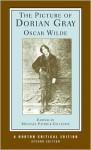 The Picture of Dorian Gray - Oscar Wilde, Michael Gillespie