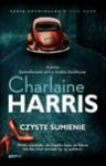 Czyste sumienie - Charlaine Harris, Alicja Gałandzij