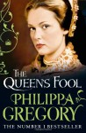 The Queen's Fool (Tudors, #4) - Philippa Gregory