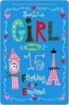 Girl, Barely 15: Flirting for England - Sue Limb