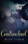 Contractual - Alice Montalvo-Tribue