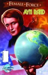 Female Force: Ayn Rand - Todd Tennant, John Blundell