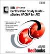 Ibm [Encircled E]Server Certification Study Guide P Series Hacmp For Aix - IBM Redbooks