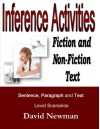Inference Activities: For school-age children, 8-12 - David J Newman
