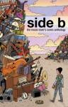 Side B: The Music Lover's Comic Anthology - Rachel Dukes