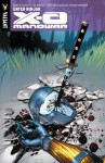 X-O Manowar Vol. 2: Enter Ninjak - Robert Venditti