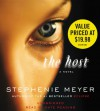 The Host - Kate Reading, Stephenie Meyer