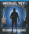 Michael Vey: The Prisoner of Cell 25 - Richard Paul Evans, Fred Berman