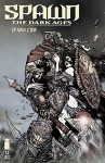Spawn: The Dark Ages #13 - Brian Holguin, Liam McCormack-Sharp