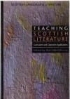 Teaching Scottish Literature - Alan MacGillivray