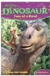 Dinosaur: Two of a Kind (Walt Disney Pictures Presents) - Judy Katschke, Justin Wyatt, Adrienne Brown, Brent Ford