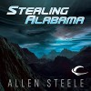 Stealing Alabama - Allen Steele, Marc Vietor, Allen Steele (introduction), Audible Studios