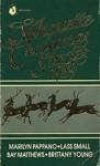 Silhouette Christmas Stories, 1989 - Marilyn Pappano, Lass Small, Bay Matthews