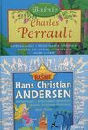 Baśnie Charles Perrault/Baśnie Hans Christian Andersen - Charles Perrault, Hans Christian Andersen