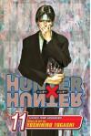 Hunter x Hunter, Vol. 11 - Yoshihiro Togashi