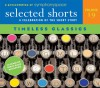 Selected Shorts: A Celebration of the Short Story - James Thurber, Edith Wharton, Shirley Jackson, Jack Thurber, Richard Connell, D.H. Lawrence, Raymond Carver, Symphony Space