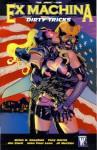 Ex Machina, Vol. 8: Dirty Tricks - Brian K. Vaughan, Tony Harris
