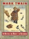 UN MISTERIO, UNA MUERTE Y UN MATRIMONIO - Mark Twain