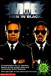 Men in Black: A Novelization - J.J. Gardner