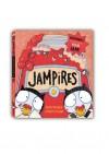 Jampires - Sarah McIntyre, David O'Connell