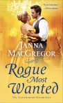 Rogue Most Wanted - Janna MacGregor
