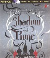 Shadow and Bone (The Grisha Trilogy) - Leigh Bardugo, Lauren Fortgang