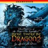 Here, There Be Dragons - James A. Owen, James Langton
