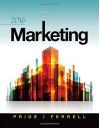 Marketing 2016 - William M. Pride, O. C. Ferrell
