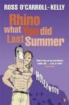 Rhino, What You Did Last Summer - Paul Howard