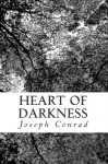 Heart of Darkness - D H Lawrence